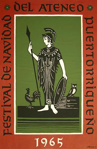 Poster #265 (Jose R. Alicea)