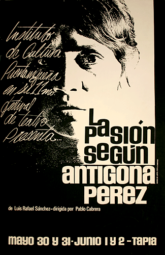 Poster #270 (Lopito)