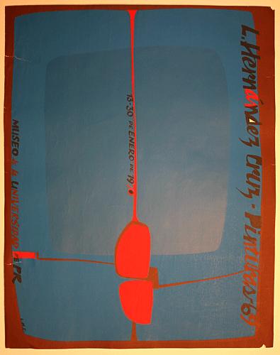 Poster #281 (Hernández Cruz)