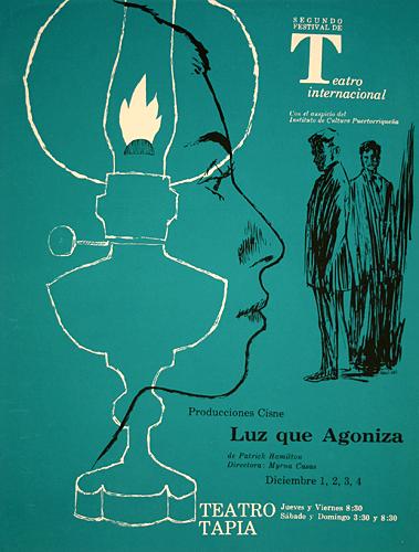 Poster #284 (Carlos Marichal)