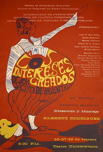 Poster #291 (Julio Biaggi)