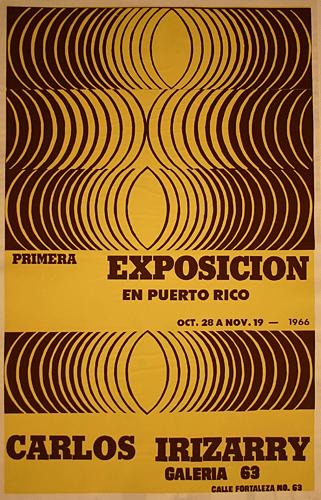 Poster #292 (Julio Biaggi)