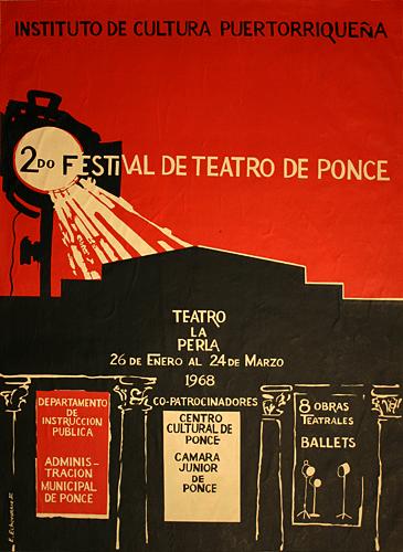 Poster #299 (Eusebio Echevarría)