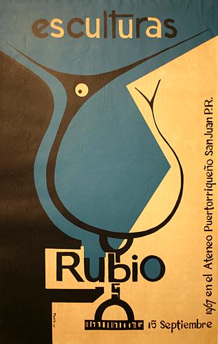 Poster #303 (Carlos Rubio)