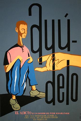 Poster #307 (José Antonio Ortiz)