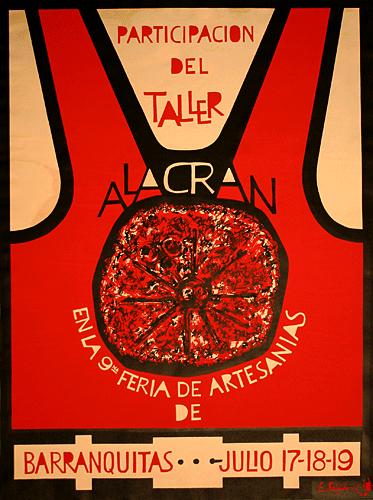 Poster #319 (E. Salgado)