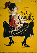 Poster #1 (Rafael Tufiño)