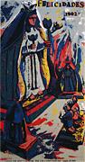 Poster #2 (Rafael Tufiño)
