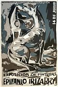 Poster #7 (Rafael Tufiño)