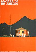 Poster #12 (Rafael Tufiño)
