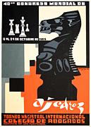 Poster #13 (Rafael Tufiño)
