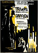 Poster #16 (Rafael Tufiño)