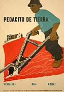 Poster #17 (Rafael Tufiño)