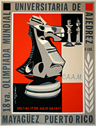 Poster #20 (Rafael Tufiño)