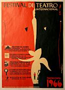 Poster #21 (Rafael Tufiño)