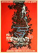 Poster #22 (Rafael Tufiño)