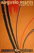 Poster #34 (Rafael Tufiño)