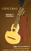 Poster #35 (Rafael Tufiño)