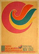 Poster #37 (Rafael Tufiño)
