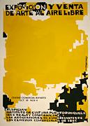 Poster #42 (Rafael Tufiño)