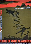 Poster #43 (Rafael Tufiño)