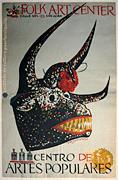 Poster #45 (Rafael Tufiño)