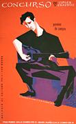 Poster #48 (Rafael Tufiño)