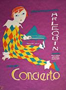 Poster #55 (Rafael Tufiño)
