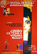 Poster #57 (Rafael Tufiño)