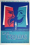 Poster #58 (Rafael Tufiño)