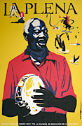 Poster #59 (Rafael Tufiño)