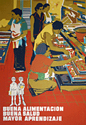 Poster #60 (Rafael Tufiño)