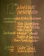 Poster #81 (Lorenzo Homar)