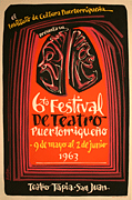 Poster #89 (Lorenzo Homar)
