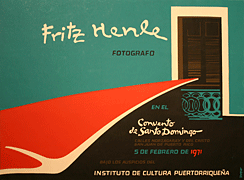 Poster #95 (Lorenzo Homar)