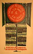 Poster #101 (Lorenzo Homar)