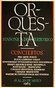 Poster #123 (Lorenzo Homar)