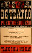 Poster #125 (Lorenzo Homar)