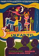 Poster #139 (Tony Maldonado)
