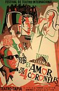 Poster #141 (Tony Maldonado)