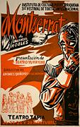 Poster #153 (Tony Maldonado)
