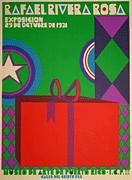 Poster #166 (Rafael Rivera Rosa)