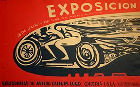 Poster #170 (Carlos Raquel Rivera)