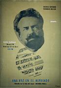 Poster #213 (Eduardo Vera Cortez)