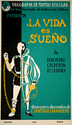 Poster #249 (Isabel Bernal)
