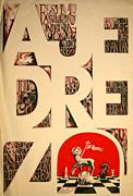 Poster #258 (Antonio Martorell)
