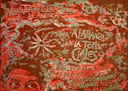 Poster #259 (Antonio Martorell)