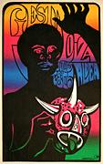 Poster #262 (Antonio Martorell)