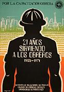 Poster #275 (Carmelo Sobrino)