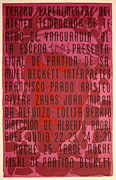 Poster #294 (Julio Biaggi)